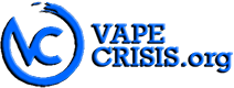 VapeCrisis.org : Advocacy, Education and Prevention